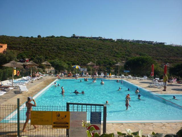 Bester Campingplatz Sardinien