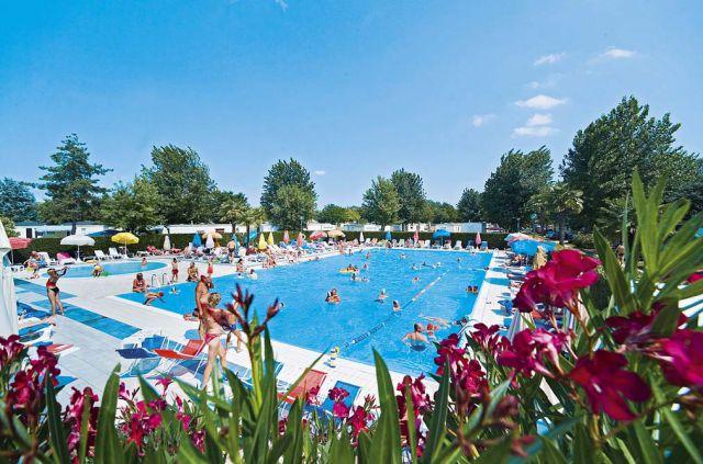 italien familienurlaub strand