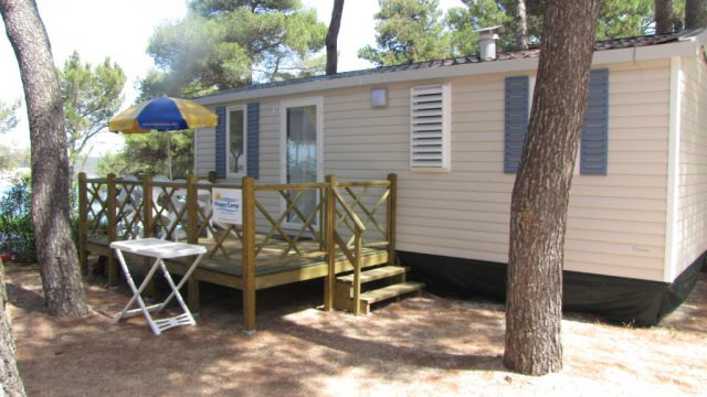 Mobilheim Mieten Ungarn : Best camp mobilheim comfort italien kroatien spanien