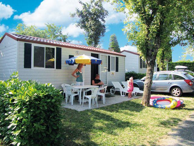 Mobilheim Mieten Ungarn : Best camp mobilheim standard italien kroatien oesterreich
